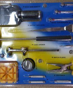 Horloge gereedschap en onderdelen